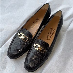 Ferragamo shoes excellent quality Italy made